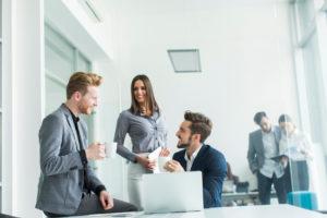 Benefits- Workspace 4.0