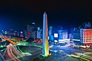 Smart City Buenos Aires