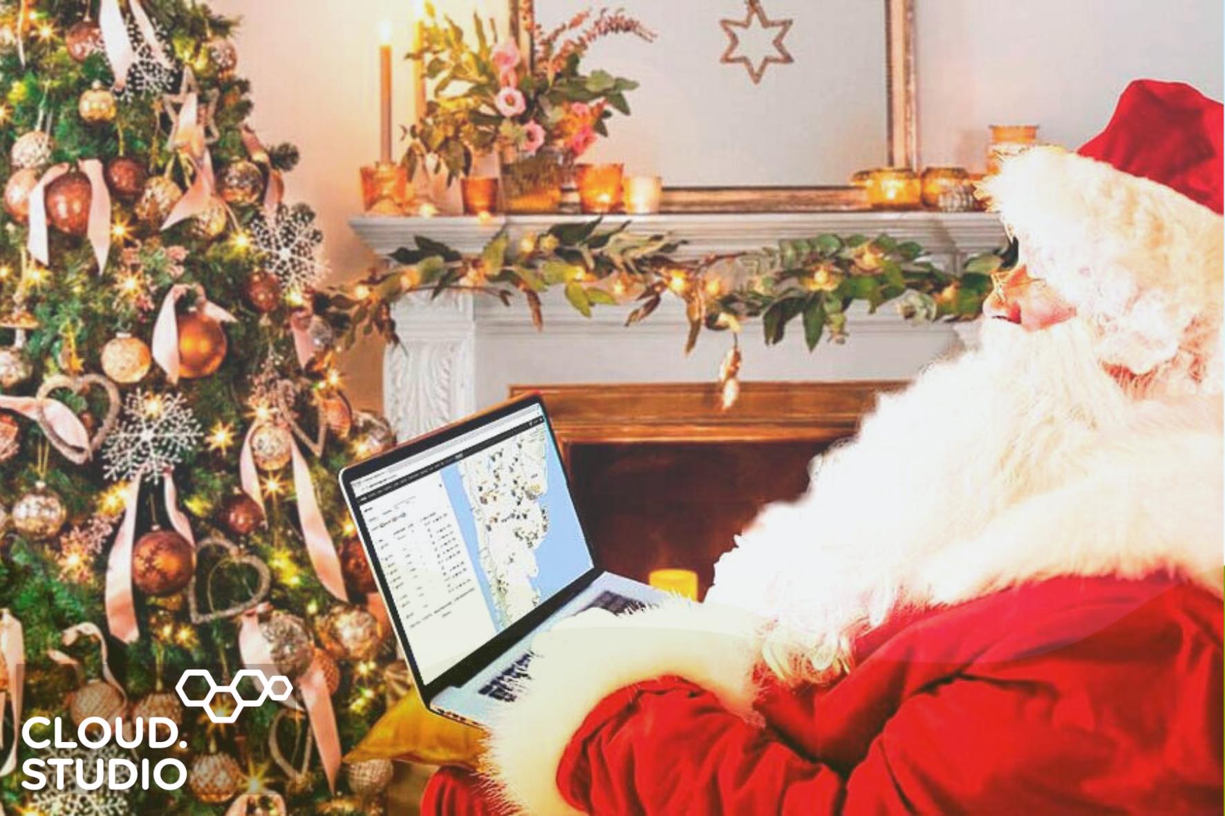 IoT Christmas