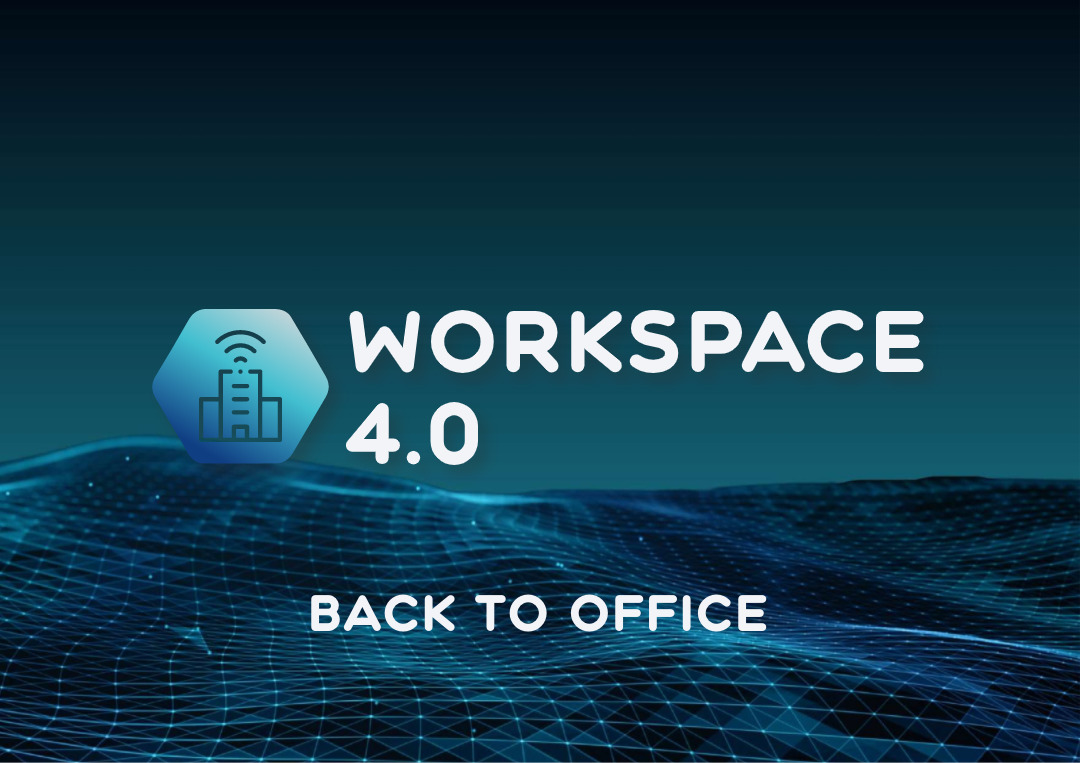 Workspace 4.0 cover photo